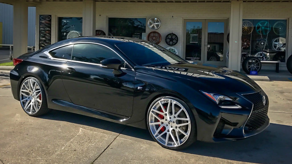 Lexus-IS-Wheels-window-Tint